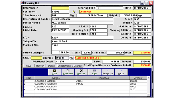 accounting software for packers  u0026 movers