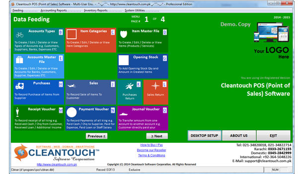 Accounting Software For Fashion Designers