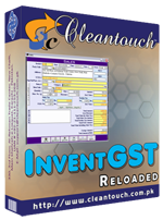 Cleantouch InventGST Reloaded