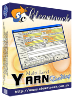 Cleantouch Multi-Level Yarn Trading