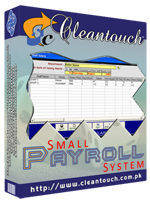Cleantouch Small Payroll System 2.0